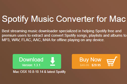install Audfree Spotify music converter