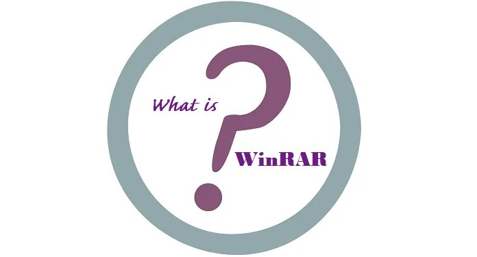 What is WinRAR