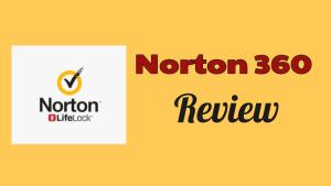 Norton 360 Review