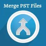 Merge PST files