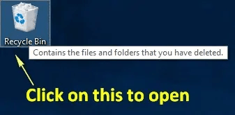 How to recover deleted files from Windows, Mac, iPhone, USB, etc., 6