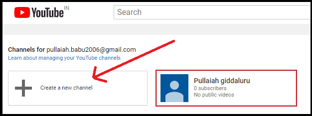 Create-a-YouTube-Channel-with-a-brand-account name-or other
