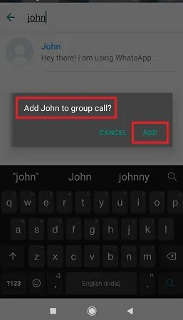 Adding-Second-Participant-to-WhatsApp-Group-Video-call