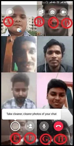 Group-Video-Call-on-Messenger-mobile-app