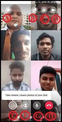 Group-Video-Call-on-Messenger-mobile-app