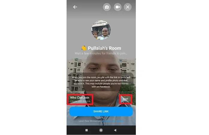 Who-can-join-option-in-Messenger-rooms