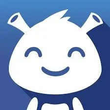 friendly for facebook app logo