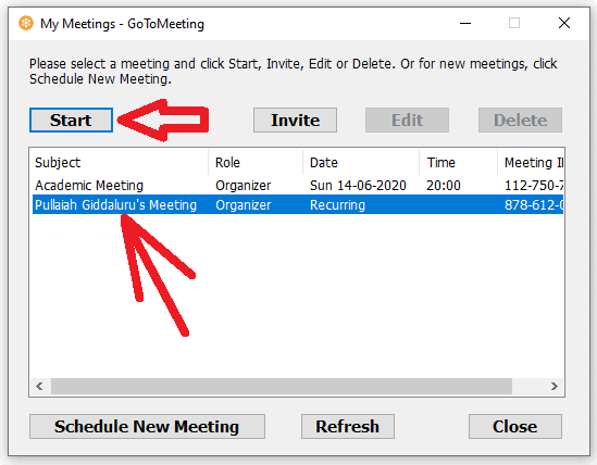 GoToMeeting-desktop-app-start-a-recurring-meeting-with-a-permanent-meeting-id