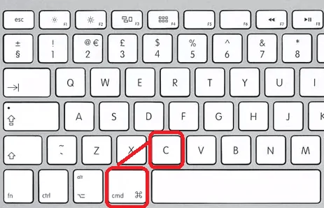 How to right-click on Mac and how to copy and paste on Mac 6