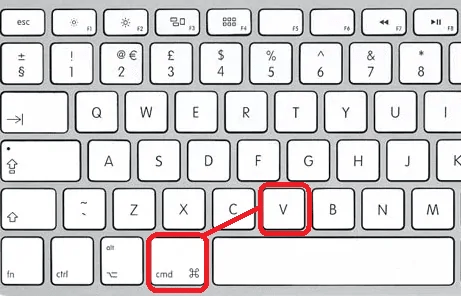 How to right-click on Mac and how to copy and paste on Mac 7