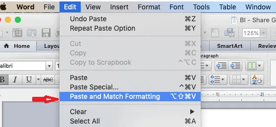How to right-click on Mac and how to copy and paste on Mac 9