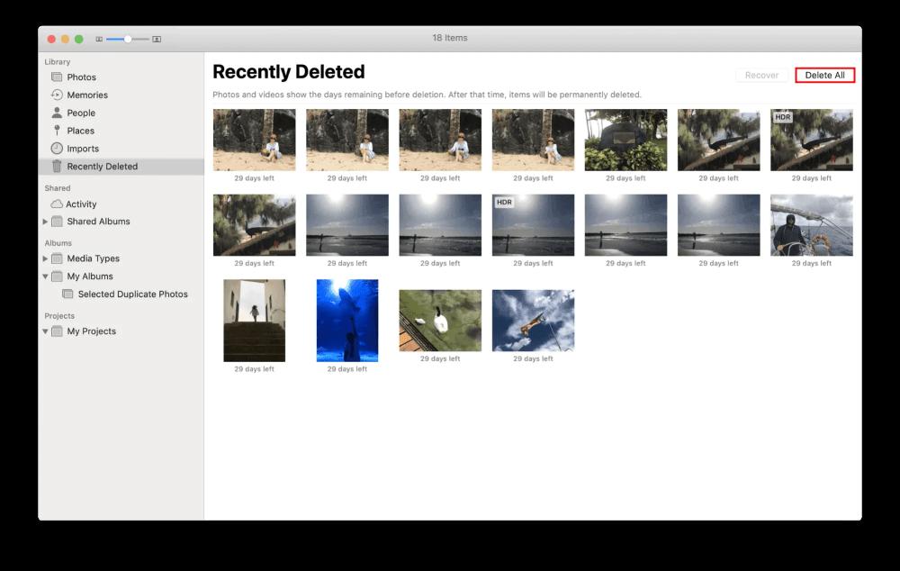 4 Ways to delete duplicate photos on Mac 1