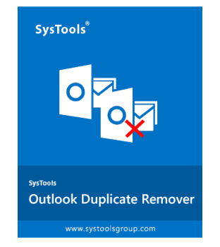 systools outlook-duplicate-remover