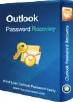 top password outlook recovery software