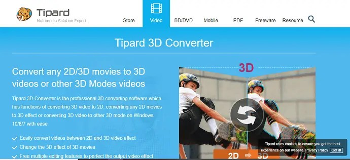 12 best VR video conversion software 2