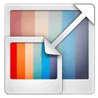 resize me app logo