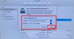 factory reset Macbook pro