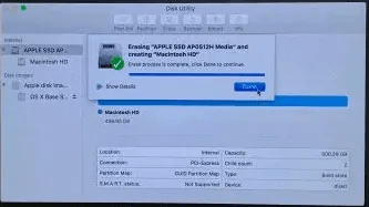 How to factory reset Macbook pro: 5 Easy Steps 5