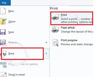 9 Free Ways to Convert to PDF from Word, Excel & Image 4