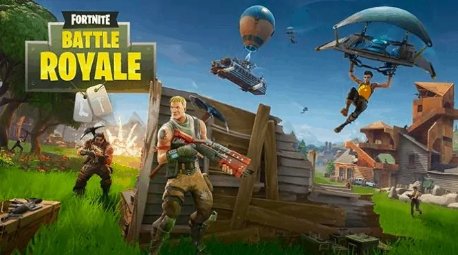 Fortnite-Battle-Royale-one-of-the-best-free-games-for-Mac