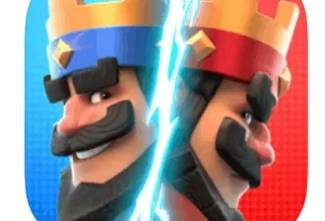 clash of royal