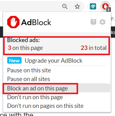 How To Block Ads: 8 Best Ways 6