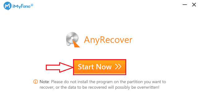iMyfone AnyRecover Data Recovery Review: Recover Lost Files Easily on Windows/Mac 4