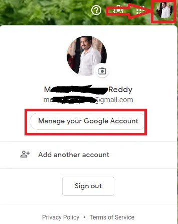 How To Change Gmail Phone Number And What is the Use of Phone Number In Gmail? 1
