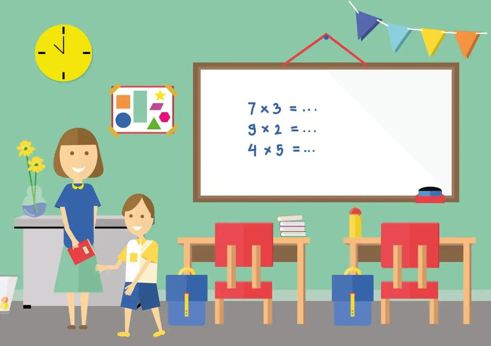 A-Z Guide to Teaching Your Kid Writing 1