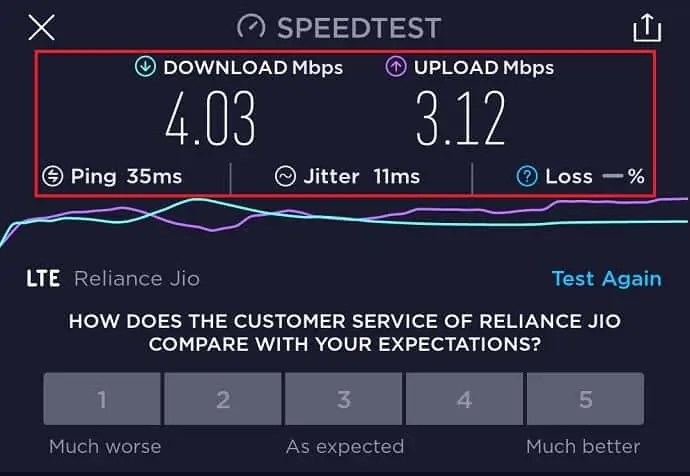 How to Check Your Internet Speed on Android