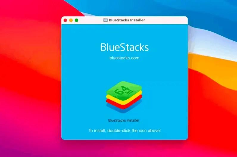 BlueStacks Installer