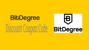 BitDegree Discount Coupon