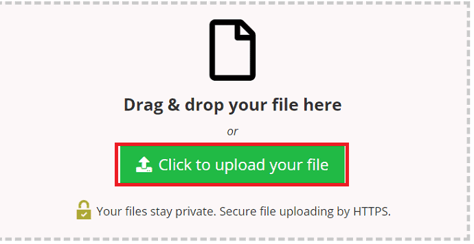 Import File in DocFly