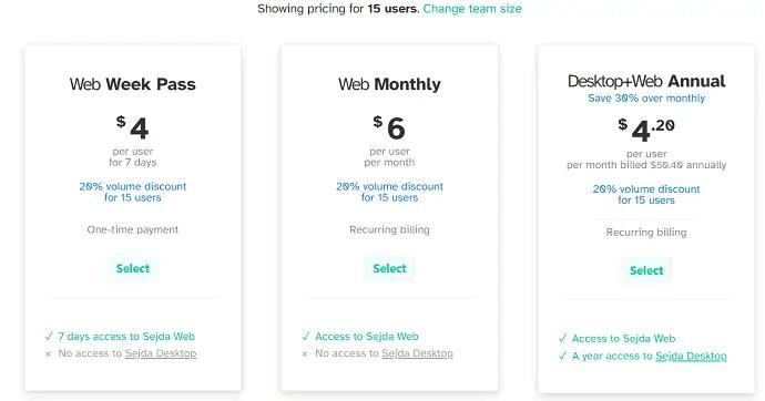 Sejda-PDf-Site-Signature-Pricing-Plans