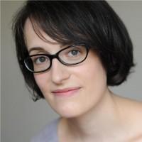 Maggie Lehrman by Ari Scott