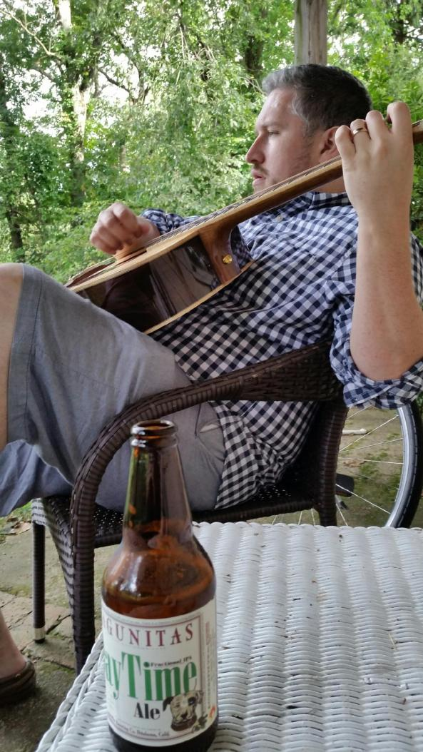 andrew-his-guitar-and-billys-beer