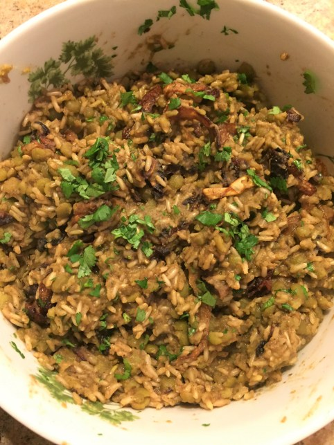 rice-and-lentils