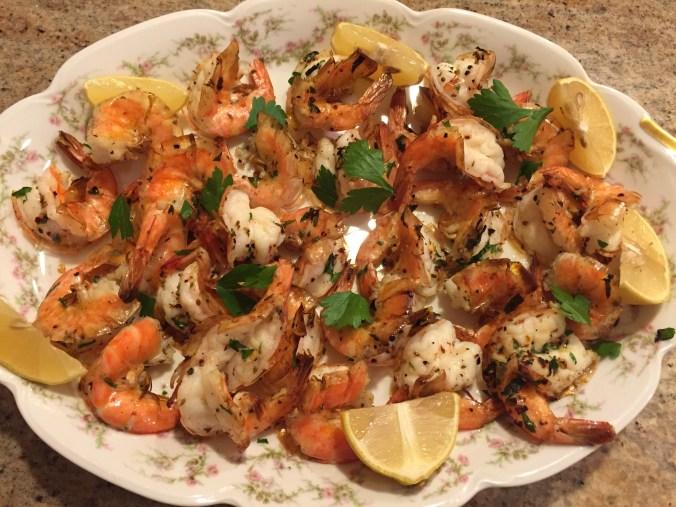 roast-shrimp