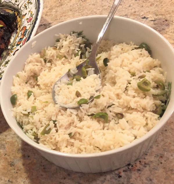 sticky-rice