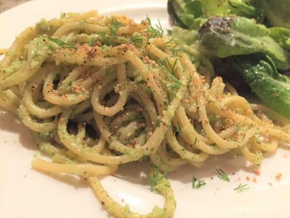Broccoli Dill Pasta (2)