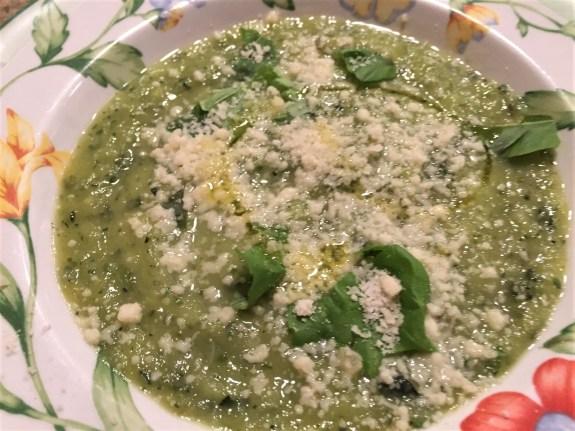 zucchini soup (2)