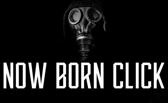 Now Born Click
