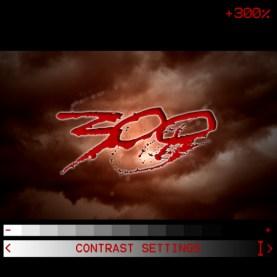 Zack Snyder's 300