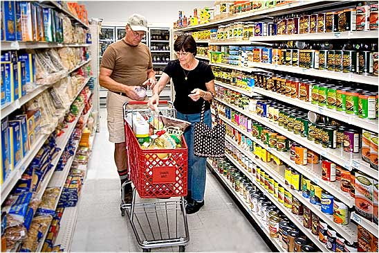 Post image for COMMENTARY 773.4: Grocery Store Ethics