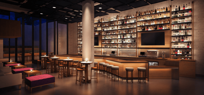 Nobu Hotel Shoreditch - What Will Sophie Do