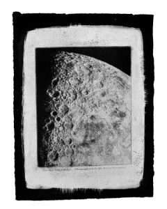 """Figure 66 Lunar Craters, 2013"" by Jesseca Ferguson (courtesy of the artist)."