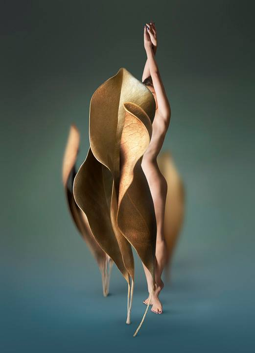 """From the series """"Body and Soul"""" by Ralph Mercer at Galatea Fine Art in SoWa, Boston (courtesy of the artist)."""
