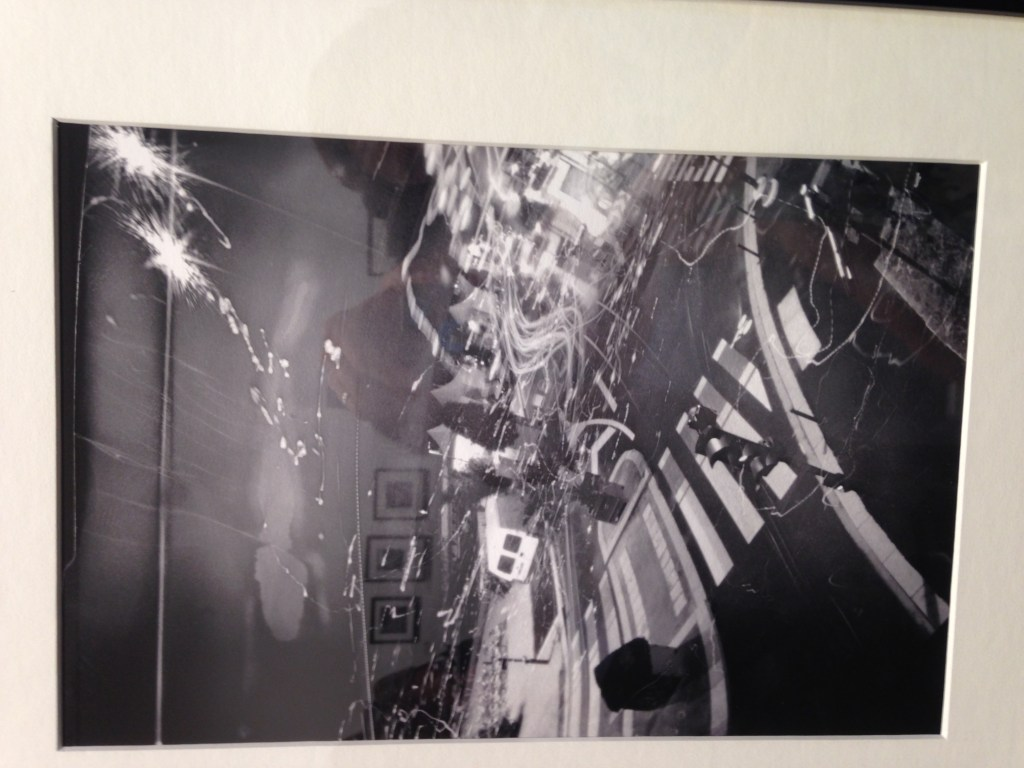 """""""Untitled"""" by Nicolas Guillen, made with beer can pinhole camera (courtesy of the artist)."""