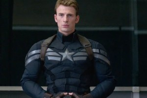 Captain America.  Not a real person, but not someone you should get mocked for admiring.