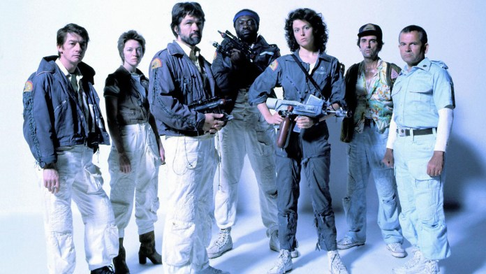 The current cast of presidential contenders is now three times the size of the cast of Alien.